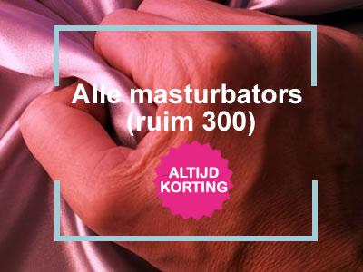 Alle masturbators